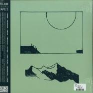 Back View : Felbm - TAPE 1 / TAPE 2 (LP) - Soundway / SNDWLP 127