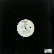 Back View : Pedro Floriani - ORIXA EP - Resopal / RSP125