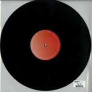 Back View : Various Artists - OCNA LOSO - Apercu Records / APC002