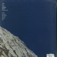 Back View : Leifur James - A LOUDER SILENCE (LP, 180 G VINYL+ MP3) - Night Time Stories / ALNLP53R