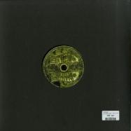 Back View : iO (Mulen) - LUCKY FISH - PART 2 (VINYL ONLY) - Mulen / MULENLP1.2