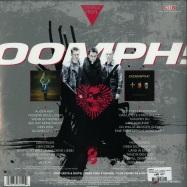 Back View : Oomph! - WAHRHEIT ODER PFLICHT + GLAUBELIEBETOD (2LP) - Sony Music / 19075938101