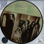 Back View : Foreigner - HEAD GAMES (LTD PICTURE LP) - Atlantic / 81227941864