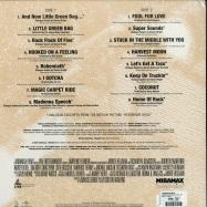 Back View : Various Artists - RESERVOIR DOGS O.S.T. (180G LP + MP3) - Geffen / 4767041