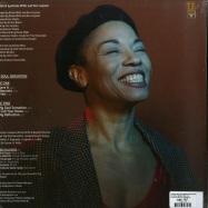 Back View : Nicole Willis & Banda Palomita - MY SOUL SENSATION (LP) - Persephone Records / PERSE005LP