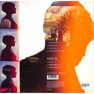 Back View : Norah Jones - BEGIN AGAIN (LP + MP3) - Blue Note / 7744040
