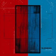 Back View : Telephasycx! - MATH.RANDOM() EP - Rator Mute / RM001