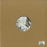 Back View : Adamov & Saktu - UNSA EP (VINYL ONLY) - Heisenberg / HSBRGV010