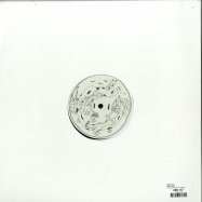Back View : Monty DJ - TRIFT 46 EP - Framework Recordings / FWK005