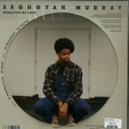 Back View : Sequoyah Murray - PENALTIES OF LOVE (EP + MP3) - Thrill Jockey / THRILL491