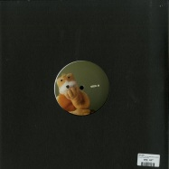 Back View : Mr. Oizo - RYTHME PLAT (STANDARD COVER) - Because / BEC5543906