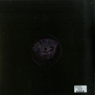 Back View : Extra Terrestrial - PASSIVE AGGRESSIVE - Trouble Maker / TRBLMKR12007