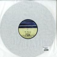 Back View : MDK - MR NOBODY (VINYL ONLY) - Shanti Moscow Radio / SMR22