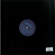 Back View : Ruff With The Smooth - ART OF INTELLIGENCE - Sound Entity Records / SENT1222