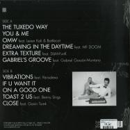 Back View : Tuxedo (Mayer Hawthorne & Jake One) - TUXEDO III (LP) - Funk on Sight / FOS100LP