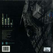 Back View : Black Barrel - ELEVATE EP - Metalheadz / Meta77