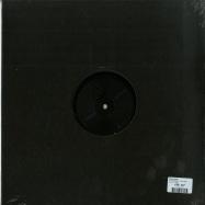 Back View : Ben Vedren - IN HARMONY (LEIRIS RMX) - Reduce / red003