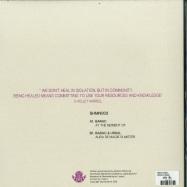 Back View : Barac & Ursul - HERE & NOWHERE - Shamandrum / SHMN003