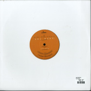 Back View : Kirk Degiorgio - ARC MODE EP - Suara / Suara381