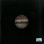 Back View : Rognvald - R.O.G.N.V.A.L.D - Love Love Records / WIFE01