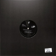 Back View : Various Artists - OUTER SOLAR SYSTEM - Distorted Sensory Perception / DSP002