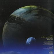 Back View : BOA feat Mathieu Deranlot - MERCI PIERRE - FireScope Records / FS021