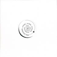 Back View : Heerd - EVOLUTION EP (GREEN VINYL / 180G / VINYL ONLY) - Moulinet / MLNT003
