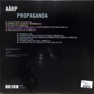 Back View : Aarp - PROPAGANDA (LP) - Infine Music / IF1058LP
