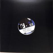 Back View : Christian Nielsen - LOVE STRUCK EP - Ellum Audio / ELL059