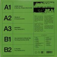 Back View : Various Artists - UNA VIDA DE BARRIO (12INCH+MP3) - Una Vida De Barrio / UVDB001