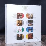 Back View : Abba - THE STUDIO ALBUMS (LTD 8LP COLOURED VINYL BOX) - Universal / 0837899