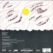 Back View : Laurent Bardainne & Tigre D Eau Douce - LOVE IS EVERYWHERE (LP) - Heavenly Sweetness / HS203VL