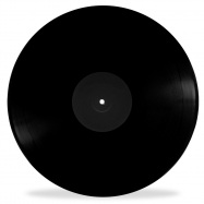 Back View : Manuel Meyer - SAME (INCL OLIVER GIACOMOTTO REMIX / ONE SIDED 12INCH) - 3000 Grad Records / 3000Grad080s