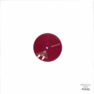Back View : Ron Trent and Chez Damier - MORNING FACTORY (DUBPLATE) - Back To Life / BTL001RP
