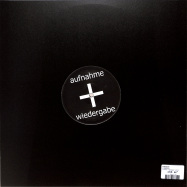 Back View : Purgate - ELEMENTAL - Aufnahme + Wiedergabe / AWXLVII