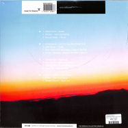 Back View : Various Artists - OTO NO WA - SELECTED SOUNDS OF JAPAN 1988 - 2018 (COLOURED 2LP) - Music For Dreams  / ZZZV19007CL