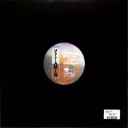 Back View : Vitamyn, Vitess - BI-POLAR EP - Unknown To The Unknown / UTTU106