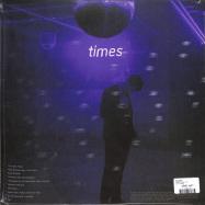 Back View : SG Lewis  - TIMES (VINYL) (LP) - Virgin / 0733784