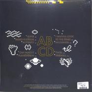 Back View : Alex Martin - CLASSICS 1994 - 1998 (2LP) - Canela En Surco / CNL002