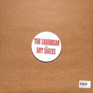 Back View : Various Artists - THE CARIBBEAN HOT SAUCES EP - Hot Sauces Records / HOTSAUCES001