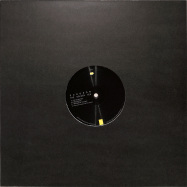 Back View : Surgeon - THE GOLDEN SEA (B STOCK) - Ilian Tape / IT043