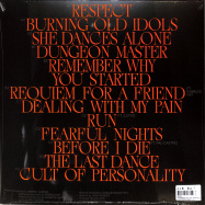 Back View : Regal - REMEMBER WHY YOU STARTED (2LP) - Involve Records / inv033