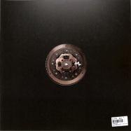 Back View : iO (Mulen) - OLDIVIBES LP PART 2 (VINYL ONLY) - Mulen / MULENLP2.2