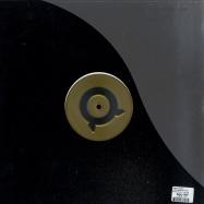 Back View : Robert Drewek - ORDER MERGERING RMX - Musique Unique / musun004