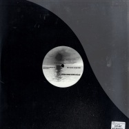 Back View : Omar S - THE FURTHER LOOK THE LESS YOU SEE - FXHE Records / aos432b