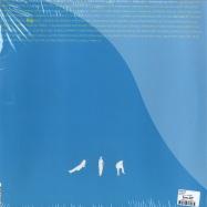 Back View : Telescope - ZOOM (LP) - Combination / Core028-1