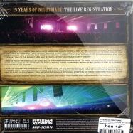 THE LIVE REGISTRATION (06.12.2008) (DVD)