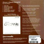 BRUISED WATER (CD)