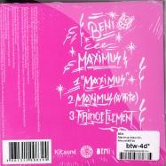 Maximus (Maxi CD)