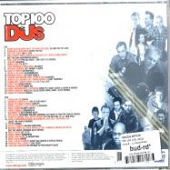 TOP 100 DJS (2XCD)